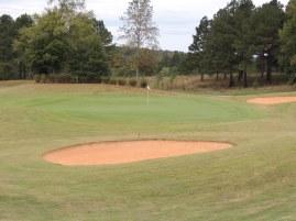 Hunter's Creek Plantation Golf Course